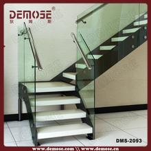 escadas de granito projeto interior usados