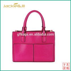 GF-X263 Custom Real Leather Shoulder Bag for Ladies