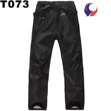 Waterproof Breathable Best Outdoor Pants for Men Hiking Trousers T73