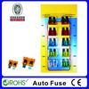 CE Approved 10PC Assorted Car Auto Fuse
