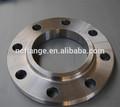 Brida de acero PN10 DN500