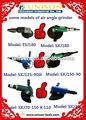 Sxj180 ES150 2014 2106 2203 neumático pulidora