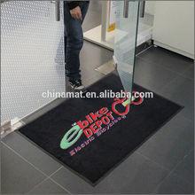 Branded Carpet