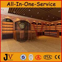 Antique wooden wine rack commercial wine racks wine store