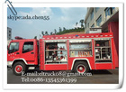water mist fire fighting equipment,scale model fire truck,aerial ladder fire trucks