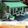 sunshade fabric, awning fabric, 100% solution dyed acrylic fabrics