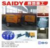 FP10B Foam concrete making machine / CLC plant