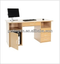 executive wooden office desk manager table(DX-8691)