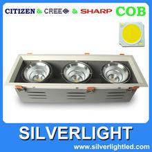 45W energy saving reflected ceiling lighting venture lamp