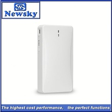 Super power bank 3G SIM Card wifi 3g wifi router compatible with usb modem slot