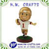 Rugby Custom wholesale bobbleheads