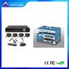 New DVR Kit!! 4pcs 700TVL CCTV Camera Dvr Kit