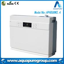 multi-function UV negative ion air purifier