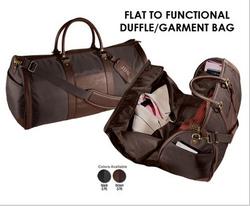 Metro Convertible Duffle/Garment Bag