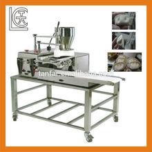 semi-auto Chinese Dumpling Machine for sale
