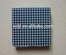 Scrolling Led Dot Matrix Display 16*16 Dots for Bank/High-speed Rail/Subway Display