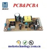 4layer ROHS Approved Assembled Pcb Board Manufacturer
