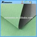 Capa 3 funcionalestela utilizando 100% tafetán de nylon tela de tpu película lechosa y 100% de nylon tricot
