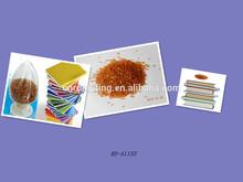 Book binding glue from animal bone