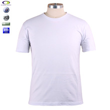 wholesale plain white t shirts men