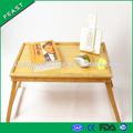 boa qualidade laptop de bambu mesa mesa bandeja de cama mesa de jantar mesa de leitura