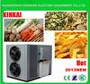 2014new,energy saving 75% fruits /vegetables drying machine