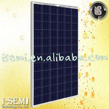 Solar Panel 3BB Multi 255w 6x10 series