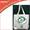 Fashion Cotton Fabric Beach Tote Bag