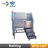 Deluxe Foldable Stainless Steel Bathtub BTS-130T