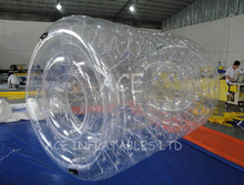 Clear Inflatable Water Walker/ Walking Ball