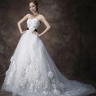 Z60512W maxi wedding dress