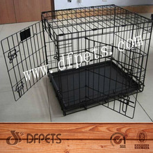 DFPets Newly design DFW-003-2 pet cages dog kennel