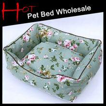 Indoor Pet Houses Wicker Dog Bed Dog Pet Supplies