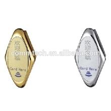 buzzer indicator ic card door lock for hotel LSLB-109EM
