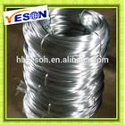 China supplier Galvanized Iron Wire/binding wire