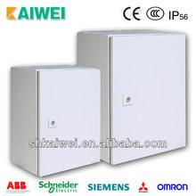 AE wall mounted metal box