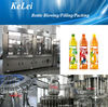 Automatic Chinese nice quality RXGF fruit juice hot filling machine
