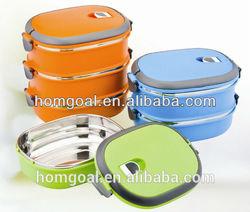 New design Convenient Bento Box