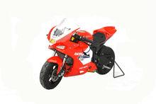 new 50cc 4-stroke cheap gas pocket bikes (KXD010)