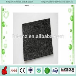 China manufacturer 3mm 4mm modified bitumen waterproof rolls