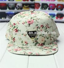 2014 promotional high quality baseball caps for girl