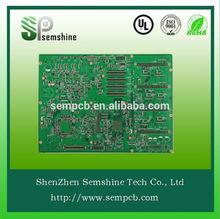 oemエアコン制御pcbボード製造中国で
