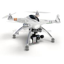 Phantom! 2014 new product!Walkera QRX350 PRO GPS Quadcopter with DEVO 10 White Radio Control& G-2D Camera Gimbal quadcopter UFO