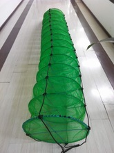 hepe lantern scallop aquaculture equiment fishing net cage