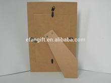 MDF photo frame backboards