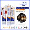 Heat Resistance (250C Long Term) Silicone Based Ceramic Adhesive High Temperature