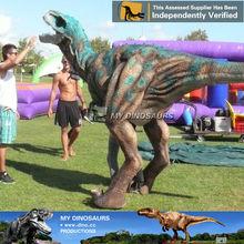 MY Dino-Amusing dinosaur costume for adult