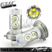 2015 H4 H7 high power 60W cree led Fog light ,led light for cars