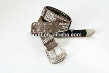 2014 Womens Ice auger PU belt
