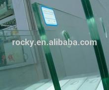 PVB Film Laminated Glass